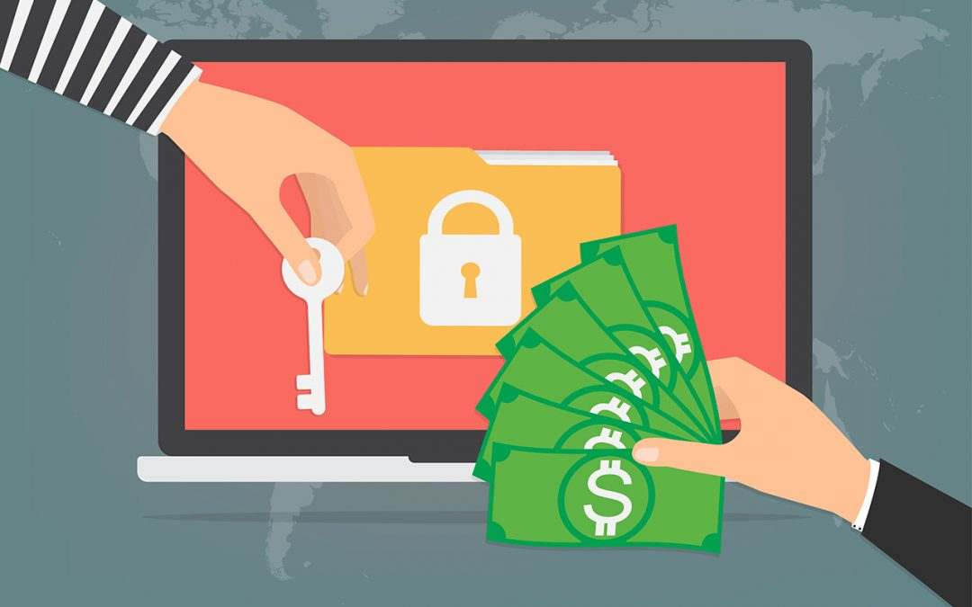 Don't Become a Hostage to Ransomware!
