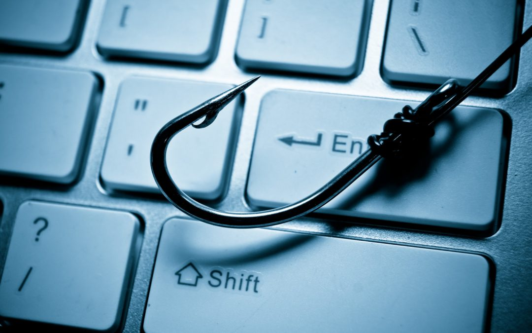 Phishing: Don't get Hooked!